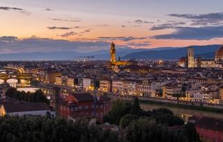 Promosyon Baştan Başa İtalya Turu Ekstra Tur ve Çevre Gezileri Dahil (Venedik-Roma)